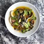 portuguese clams